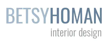 Betsy Homan | Interior Design | Betsy Homan Design | Betsy Homan Interior Design