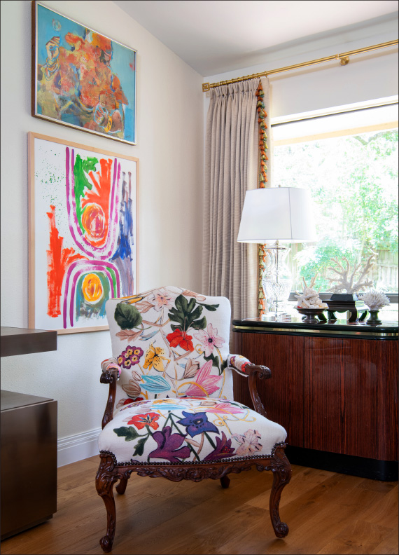 King William San Antonio Texas | Home Addition | Kitchen Remodel | Kitchen Cabinets | Interior Design Decor | Betsy Homan Design